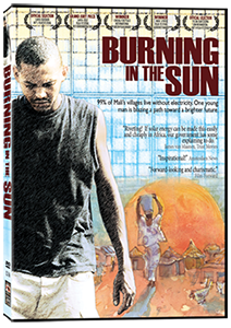 Buy The Burning in the Sun DVD